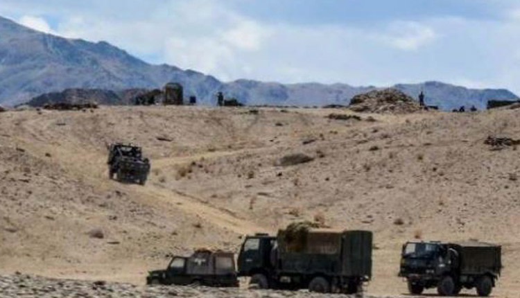 China Rapidly Upgrading, Installing Radars Along LAC With India