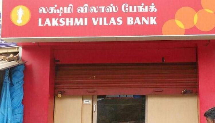 Centre Brings Lakshmi Vilas Bank Under Moratorium, Withdrawal Limit Capped At Rs 25K