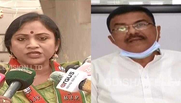 Lekhashree Slams Arup For 'Kalapahada's Sister' Jibe