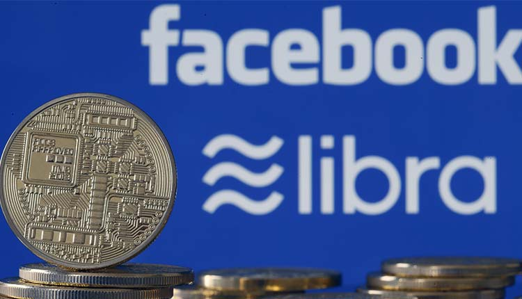 Facebook Libra's First Digital Coin To Launch In January