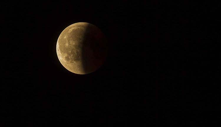 2020's Last Lunar Eclipse: Know Details About Peak Time In India