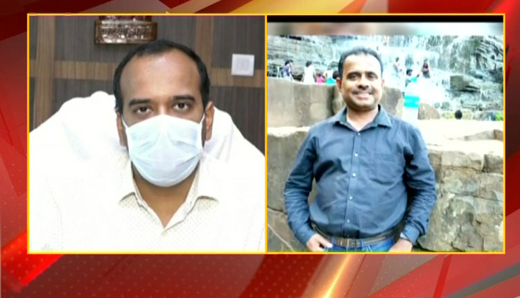 PA Death Case: Malkangiri Gets New Collector, Incumbent Manish Agarwal Transferred