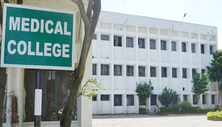 All Medical Colleges In Odisha To Reopen From December 1
