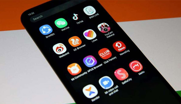 India Govt Bans 43 More Mobile Applications Over Security Issues