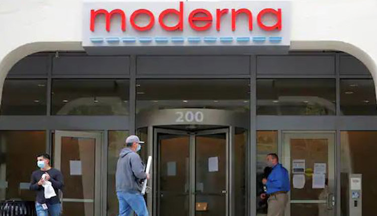 Moderna Says COVID-19 Vaccine 94% Effective, Seeks Emergency Clearance