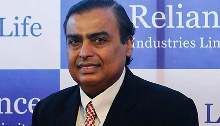Mukesh Ambani Hails PM Modi's Leadership In Emergence of New India