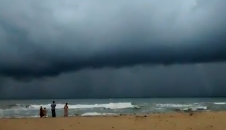 Cyclone Nivar Likely To Cross Coast Tonight, One More Day Holiday Declared In Tamil Nadu