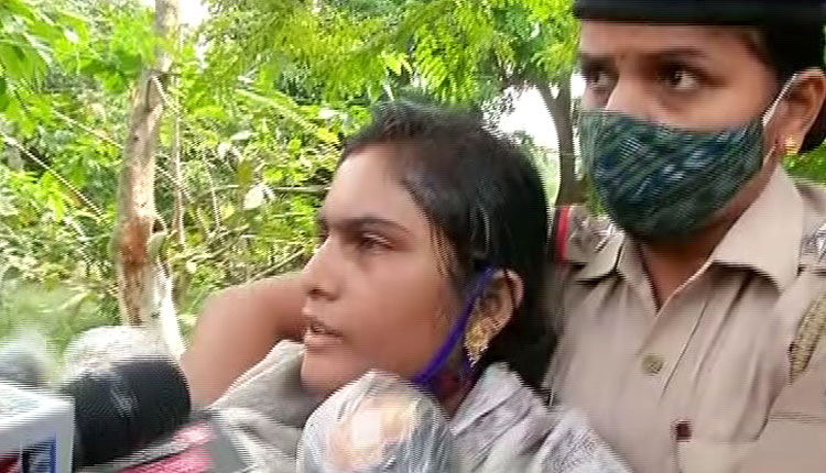 Was Pari Murdered For Her Organs? Couple Accuses Odisha Minister Arun Sahoo Of Shielding Killers