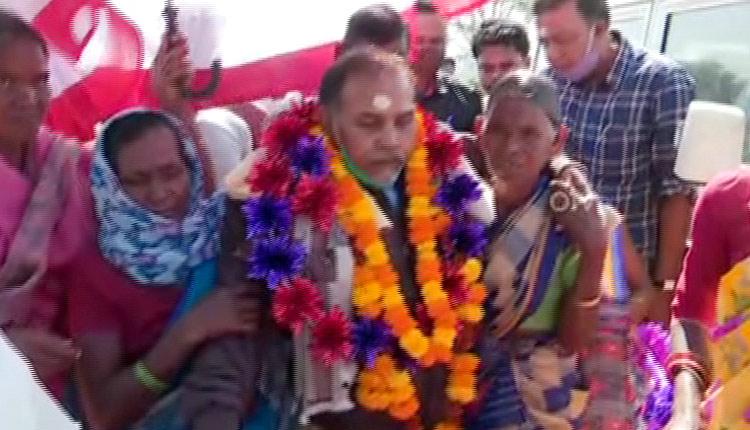 Odisha man in Pakistan jail Birju Kallu