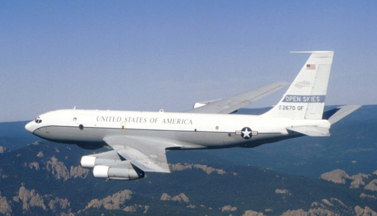 US Withdraws From Open Skies Treaty