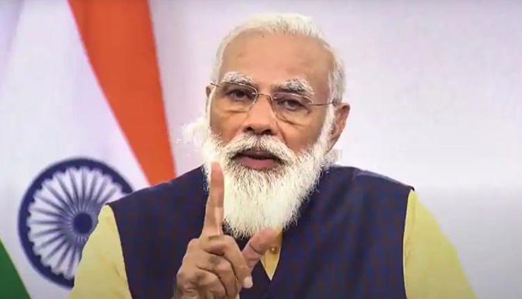 Nagrota Encounter: PM Modi Names Pakistan-Based Terrorist Group Behind Terror Plot