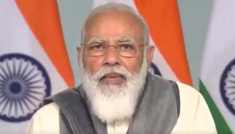 Coronavirus Vaccination Of Each Citizen Is Like A National Commitment: PM Modi