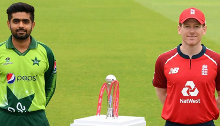England Tour Of Pakistan: Two T20Is To Be Played In Historic Tour In 2021