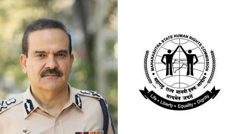 MHRC Summons Mumbai CP Param Bir Singh Over Republic Assistant Vice President's Arrest