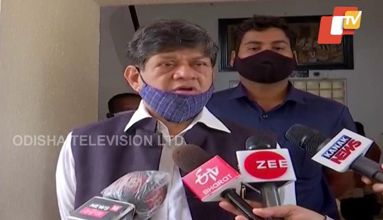 It's A Minor Incident, BJD MLA Soumya Patnaik On Pari Murder Case