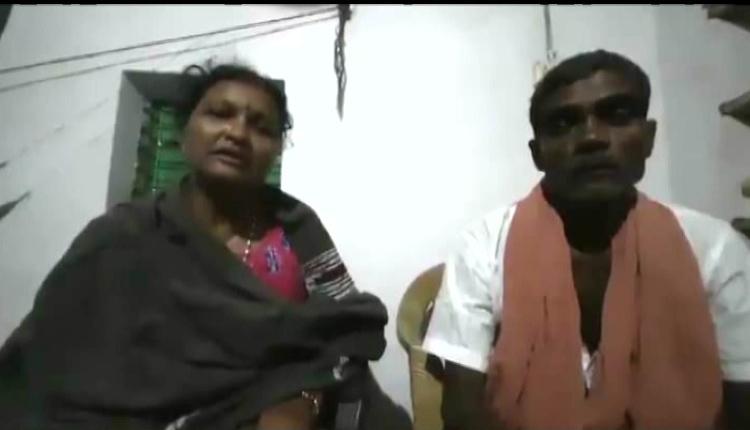 Puri 'Custodial' Death: Deceased's 'Mother' Alleges Harassment In Viral Video
