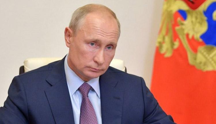 Putin Lauds BRICS Cooperation On International Issues