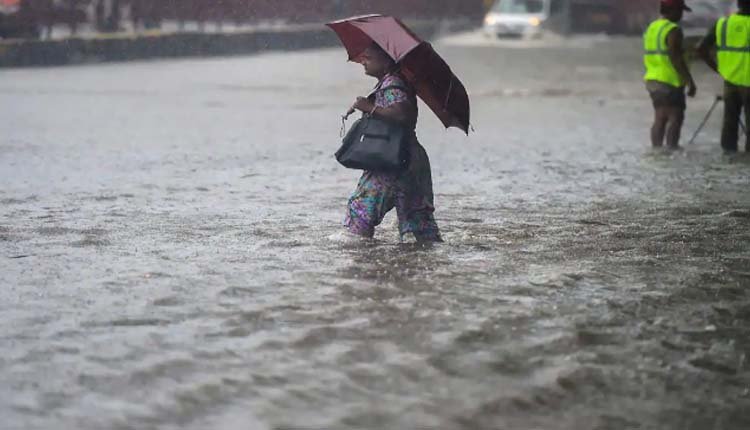 Cyclone Nivar Weakens Into Low-Pressure Area Over South Coastal Andhra Pradesh