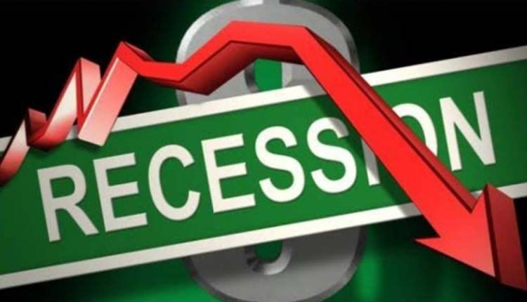 India In Technical Recession As GDP Contracts 7.5% In Q2
