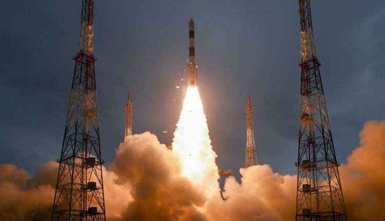 India's Remote Sensing Satellites To Be Transferred To PSU