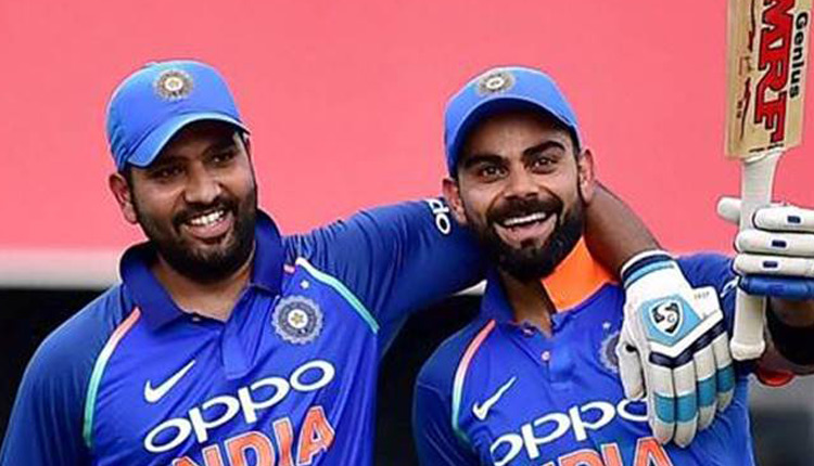 BCCI Grants Virat Kohli Paternity Leave After 1st Australia Test, Rohit Sharma Included In Red-Ball Squad
