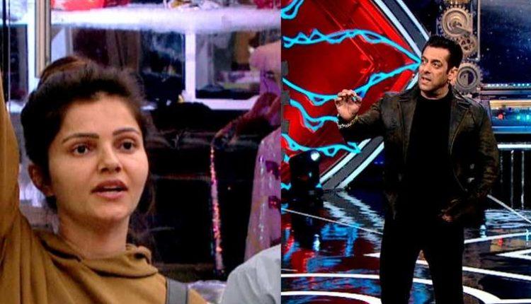 Salman Khan Reveals Shocking Details About Bigg Boss 14 Finale