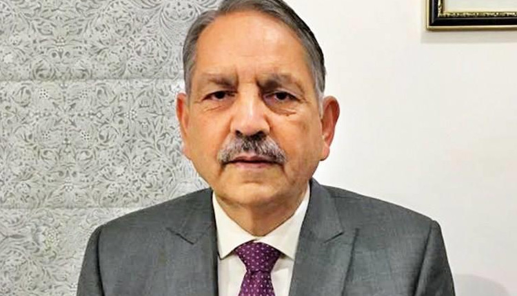Tenure Of Enforcement Directorate Chief S K Mishra's Extended By One Year