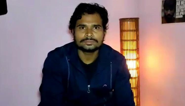 Odisha's Jagannath Seth Plays Pivotal Role In International Movie 'Semkhor'