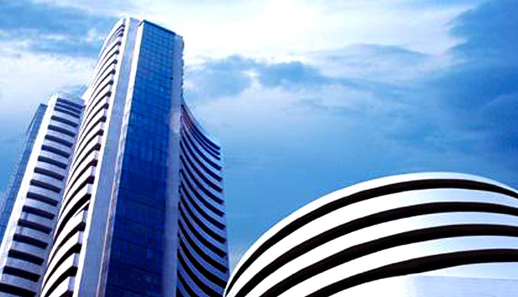 Sensex Hits 43,000-Mark For First Time; Nifty Tops 12,600