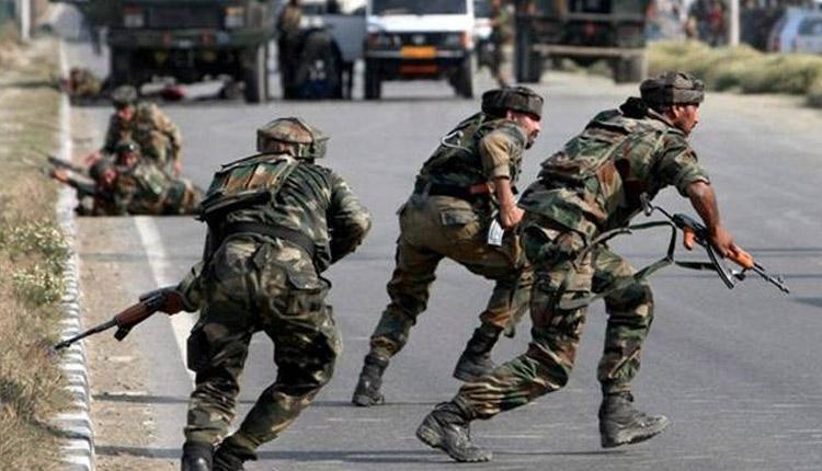 Srinagar Terror Attack: 2 Soldiers Killed