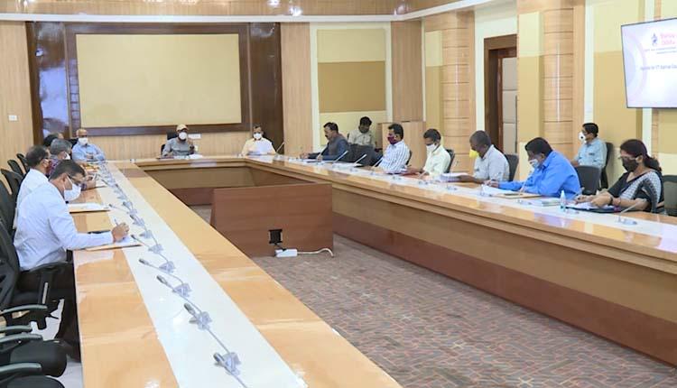 Start-ups In Odisha