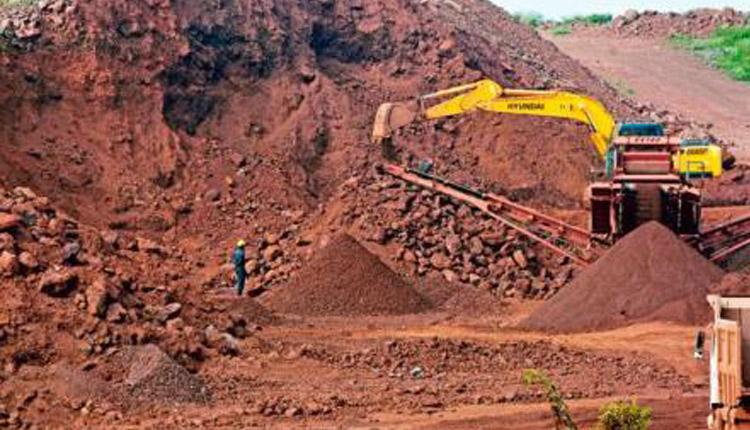 Odisha Govt Directs Sealing Of 275 Illegal Stone Crushing Units
