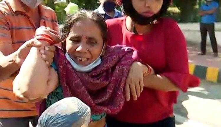 Amrut Das Died In Accident: Jagatsinghpur SP