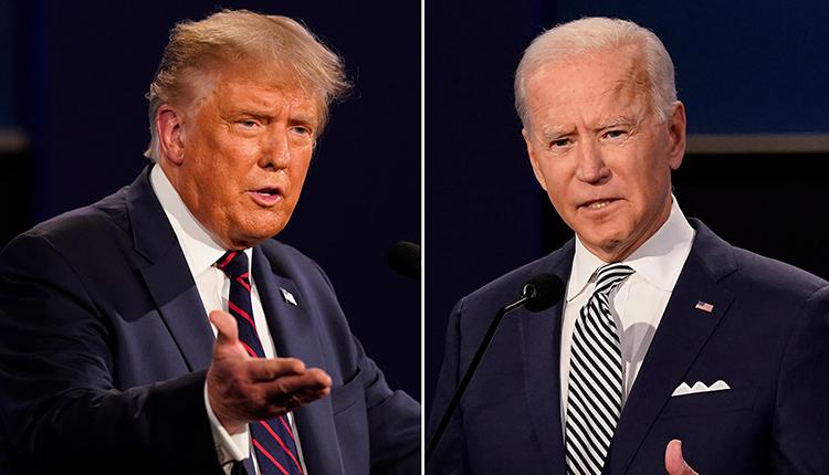 Trump Approves Facilitating Transition To President-Elect Joe Biden