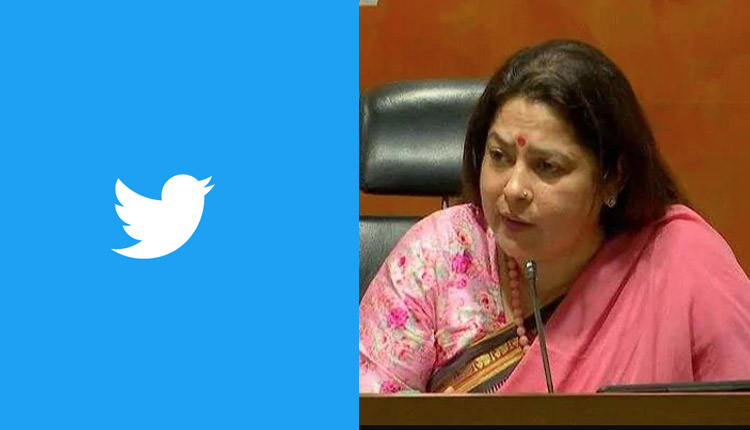 Twitter Apologises In Writing Before Parliamentary Panel For 'Ladakh In China' Error