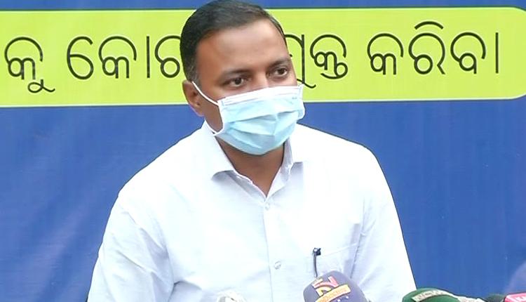 BMC commissioner Prem Chandra Chaudhary