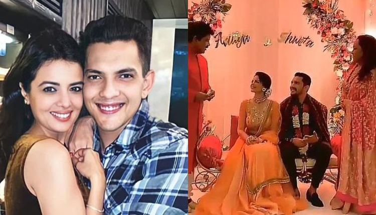Pre-Wedding Pictures Of Aditya Narayan Go Viral, See Inside Pics Here