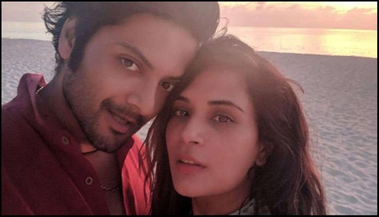 Richa Chadha Reveals How Is Ali Fazal As A Roommate, Their Wedding Date