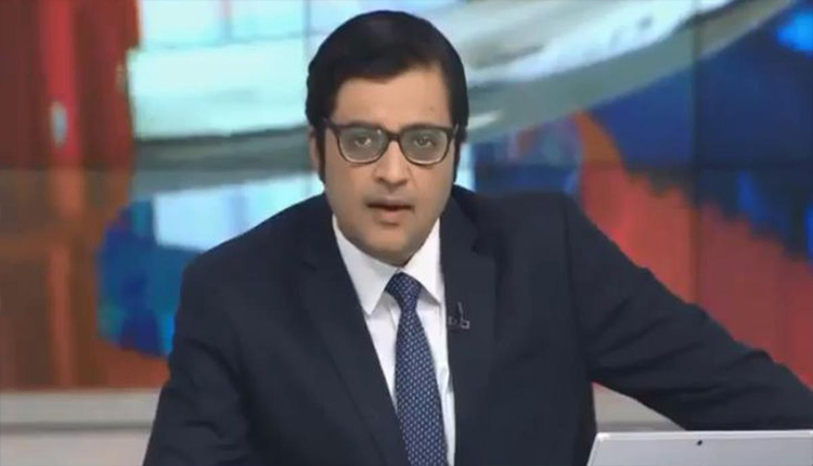 #ArnabIsBack Trends After SC Grants Bail To Editor-In-Chief Of Republic TV