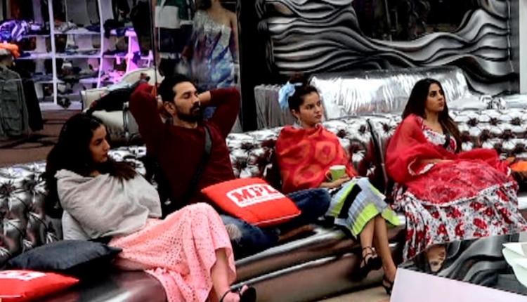 Rahul Vaidya – Rubina Dilaik Get Into A Spat, Latter Calls Him 'Ghamandi'