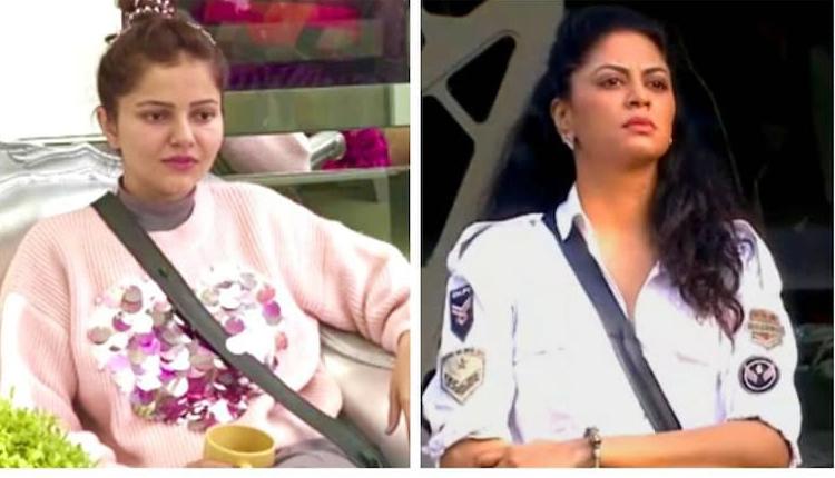 Rubina Dilaik Clashes With Jasmin Bhasin, Kavita Kaushik Faces Backlash As Captain