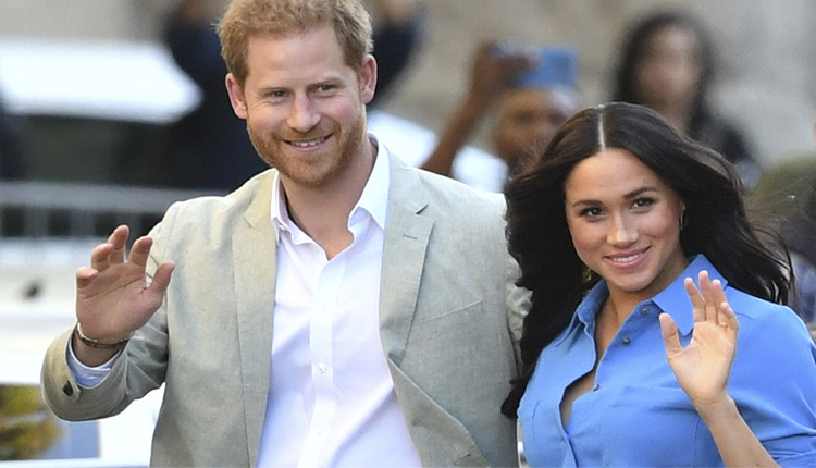 Netizens Extend Support To Megha Markle After She Opened Up About Her Miscarriage
