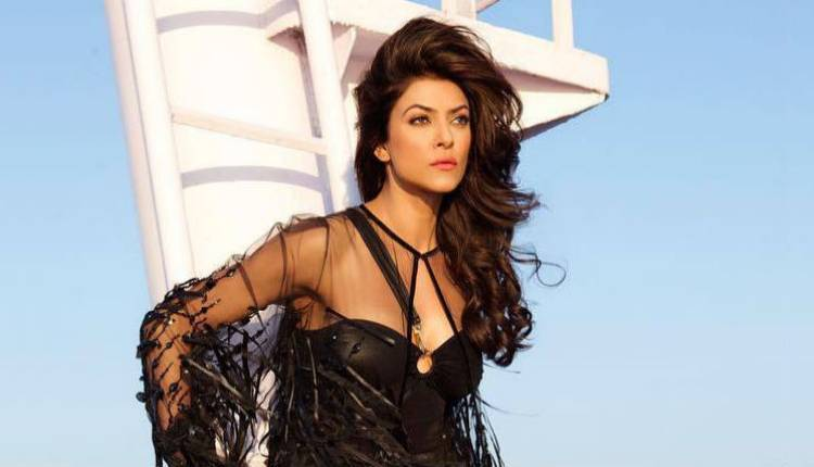 Sushmita Sen Turns 45, Moments That Prove She Is A Rebel With A Cause