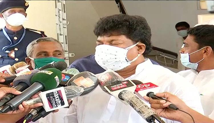 Odisha-Andhra Border Dispute: Talks Underway, Hopeful of a solution; Says Marndi