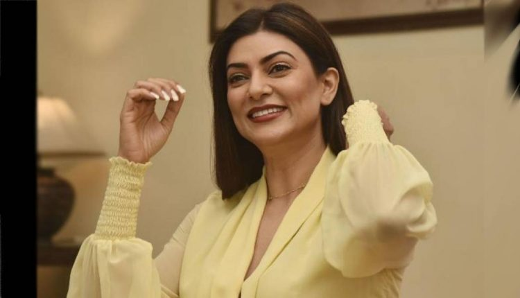 HBD Sushmita Sen: 5 times The Miss Universe Proved She is The Ultimate Fashion Inspiration
