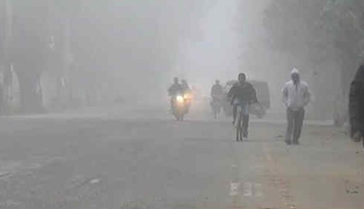 Odisha Sees Dip In Temperature, MeT Dept Predicts Further Drop