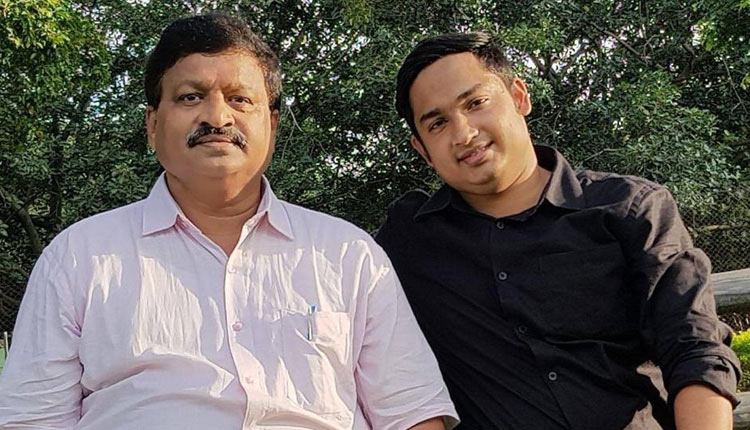 Odisha: Tainted IFS Officer Abhay Pathak & Son Granted Bail As Vigilance Fails To Submit Chargesheet