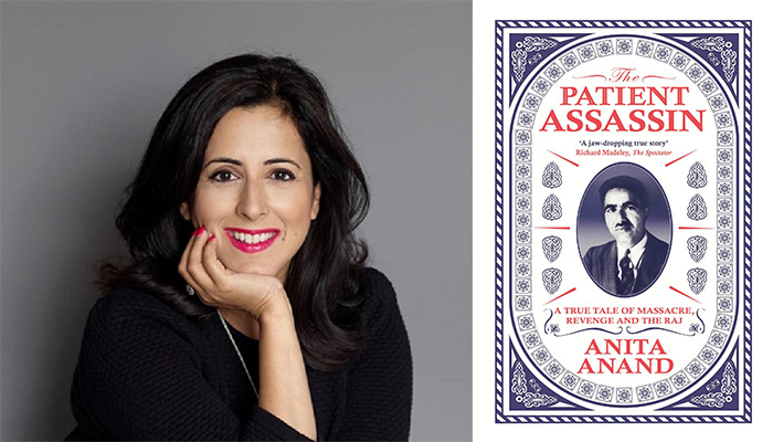 British-Indian Author Anita Anand's 'Jallianwala Bagh' Story Wins History Prize