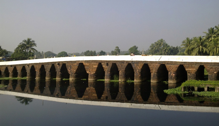 Atharnala bridge