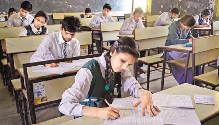 CBSE class 10, 12 Board Exam Dates